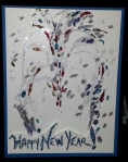 HAPPY NEW YEAR~A Card to aFriend